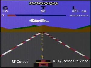 RF vs. Composite